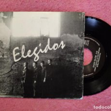 Discos de vinilo: SINGLE ELEGIDOS - DANDO SALTOS / NADA MAS QUE VER / LA LUZ EN MIS OJOS - OCA S-515 - EP (EX/NM). Lote 244528110
