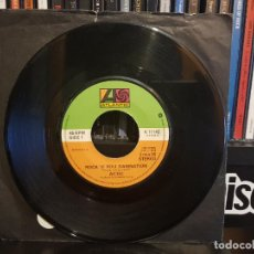 Disques de vinyle: AC/DC - ROCK 'N' ROLL DAMNATION. Lote 244543075