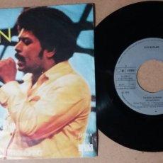 Discos de vinilo: JOE BATAAN / THE BOTTLE / SINGLE 7 PULGADAS. Lote 244554085