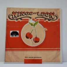 Discos de vinil: KINGS OF LEON - HOLY ROLLER NOVOCAINE 2011 RDS. Lote 244557685