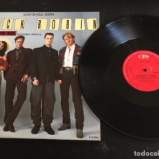"Discos de vinilo: COCK ROBIN ‎– THE PROMISE YOU MADE (EXTENDED VERSION) - 12"" HOLANDA. Lote 244560360"