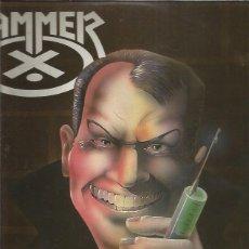 Discos de vinilo: SLAMMER INSANITY. Lote 244568590