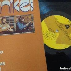 Discos de vinilo: LOS PEKENIKES - LO NUEVO DE LOS PEKENIKES - LP 1978. Lote 244571500