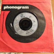 """Discos de vinilo: GRAHAM BONNET - NIGHT GAMES (7"""", SINGLE) (1981/UK). Lote 244597500"""