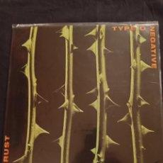 Discos de vinilo: TYPE O NEGATIVE - OCTUBER RUST LP. Lote 244600260