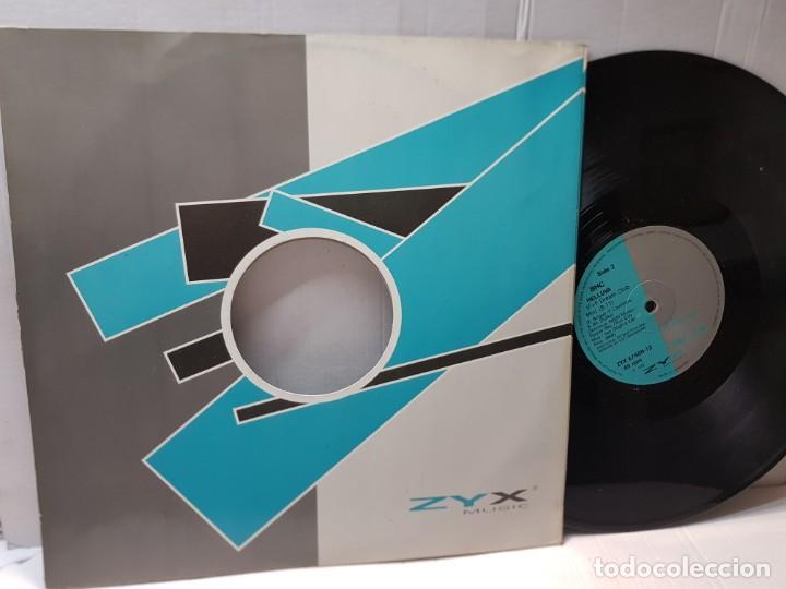MAXI SINGLE-BHC HELLUVA-DREAM CLUB- EN FUNDA ORIGINAL 1992 (Música - Discos de Vinilo - Maxi Singles - Pop - Rock Internacional de los 90 a la actualidad)