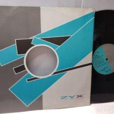 Discos de vinilo: MAXI SINGLE-BHC HELLUVA-DREAM CLUB- EN FUNDA ORIGINAL 1992. Lote 244601155
