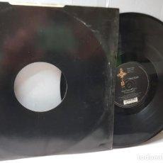Discos de vinilo: MAXI SINGLE-ULTRA NATÉ-DEEPER LOVE- EN FUNDA ORIGINAL 1992. Lote 244602190
