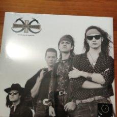 Disques de vinyle: VINILO+CD HÉROES DEL SILENCIO. SENDEROS DE TRAICIÓN. PARLOPHONE 2014. NUEVO PRECINTADO. Lote 266575628