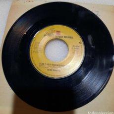 Discos de vinilo: DEAN MARTIN - LITTLE OLE WINDOWS DRINKER, ME. Lote 244609115