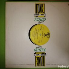 Dischi in vinile: DISCO DIGITAL BOY FEATURING COOL SUCK. KOKKO (ELETTRO MIX - SUICIDE MIX). Lote 244633750