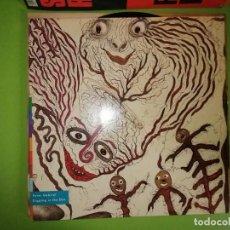 Discos de vinilo: DISCO PETER GABRIEL- DIGGING IN THE DIRT / QUIET STEAM / BASHI-BOZOUK. Lote 244633895