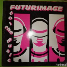 Dischi in vinile: DISCO FUTURIMAGE - FEEL THE MUSIC . FEEL THE SOUND/FEEL THE MIX. Lote 244634160