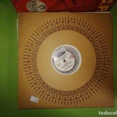 Discos de vinilo: DISCO ISHTAR. PLASTIC FILE - WHILE YOU SEE A CHANGE / YOU SEE. THE CHANGE/THE CHANGE INSTRUMENTAL. Lote 244634595