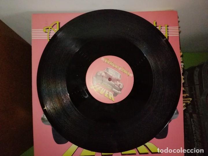 Discos de vinilo: DISCO ANDREW SIXTY. SPECIAL DANCE REMIX - FEVER - Foto 2 - 244636890