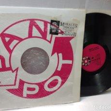 Discos de vinilo: DISCO 33 EPS -SISTER SOUL & MR.BEAT-HOUSE REMIX- EN FUNDA ORIGINAL. Lote 244637670