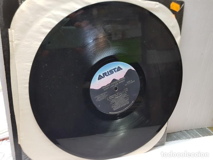 Discos de vinilo: DISCO MAXI SINGLE 33 -SHAWN CHRISTOPHER-DONT LOSE THE MAGIC- en funda original 1992 - Foto 2 - 244638615