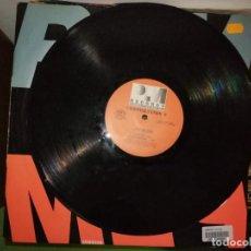 Discos de vinilo: DISCO JAY BLOW - CLUB MIX / BONUS INSTRUM. CORPORATION 2. Lote 244638935