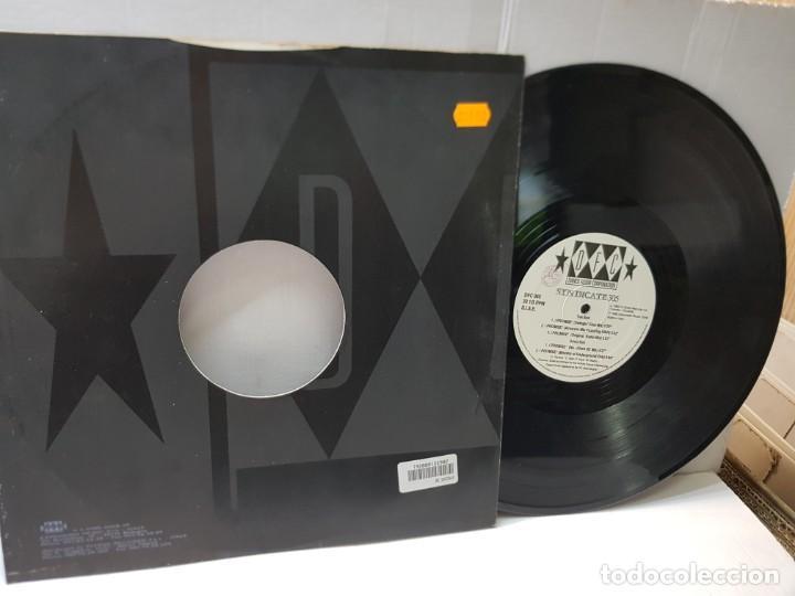 DISCO MAXI SINGLE 33 1/3-SYNDICATE 305-I PROMISE- EN FUNDA ORIGINAL 1992 (Música - Discos de Vinilo - Maxi Singles - Pop - Rock Internacional de los 90 a la actualidad)