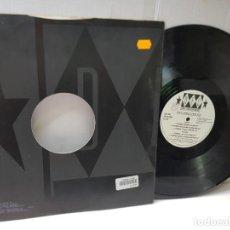 Discos de vinilo: DISCO 33 EPS 1/3-SYNDICATE 305-I PROMISE- EN FUNDA ORIGINAL 1992. Lote 244640105