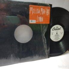 Discos de vinilo: DISCO 33 EPS 1/3-2 MELLOW MAN ACE-LINDA- EN FUNDA ORIGINAL 1992. Lote 244640860