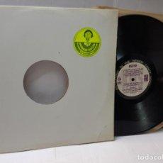 Discos de vinilo: DISCO 33 EPS -REESE-YOU'RE MINE- EN FUNDA ORIGINAL 1989. Lote 244641625
