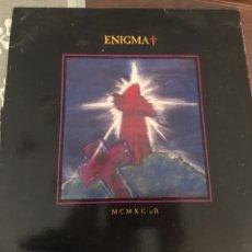 Dischi in vinile: ENIGMA LP MCMXC A. D. BUEN ESTADO. Lote 244642015