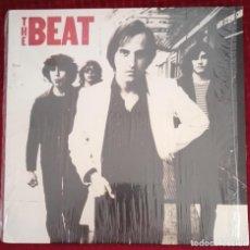 Discos de vinilo: THE BEAT PAUL COLLINS LP REEDICIÓN POWER POP. Lote 244642020