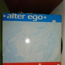 Discos de vinilo: DISCO ALTER EGO - AMERICA!. Lote 244643165