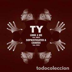 Discos de vinilo: TY – LOOK 4 ME. Lote 244643370