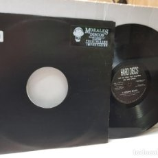 Discos de vinilo: DISCO 33 EPS 1/3 -LET NO MAN PUT ASUNDER-A SEPARATE REALITY- EN FUNDA ORIGINAL. Lote 244643645