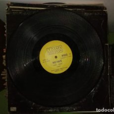 Discos de vinilo: DISCO MESS - NO FACE. HUMP MUSIC. Lote 244643770