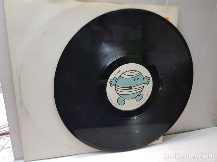 Discos de vinilo: MAXI SINGLE 33 -MARTAIN MIX-RUSHAPELLA- en funda original - Foto 2 - 244645335