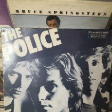 Discos de vinilo: THE POLICE REGGATTA DE BLANC. Lote 244647210