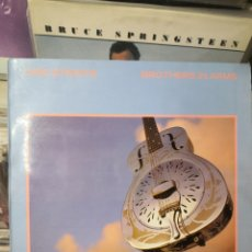 Discos de vinilo: DIRE STRAITS BROTHERS IN ARMS. Lote 244647505