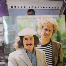 Discos de vinilo: SIMON AND GARFUNKEL GREATEST HITS. Lote 244647985