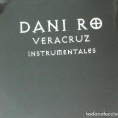 Discos de vinilo: DANI RO – VERACRUZ INSTRUMENTALES 2 LP. Lote 244650720