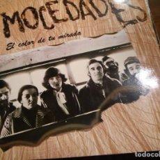Discos de vinilo: VINILOS-MOCEDADES. Lote 244656970