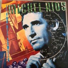 Discos de vinilo: MIGUEL RÍOS EL AÑO DEL COMETA VINILO LP. Lote 244664600