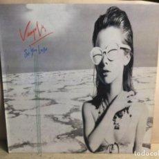Discos de vinilo: VANGELIS -SEE YOU LATER - LP VINILO 1980. Lote 244675520