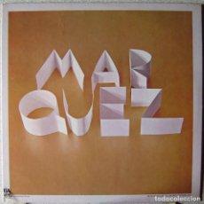 Discos de vinilo: MARQUEZ.(PA-CÁ)....RARISIMA EDICION USA...EX. Lote 244677290