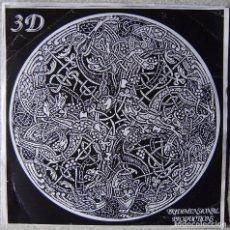 Discos de vinilo: CASA USHER-COLAPSO-ZARAMA-NEGU GORRIAK...RARO...EX. Lote 244680590