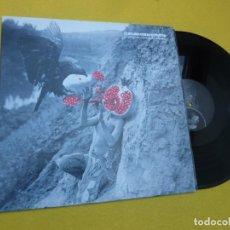 Discos de vinilo: LP FABULOSO COMBO ESPECTRO - LA HERENCIA DE LOS CARACTERES ADQUIRIDOS - DHR-040. Lote 244685105