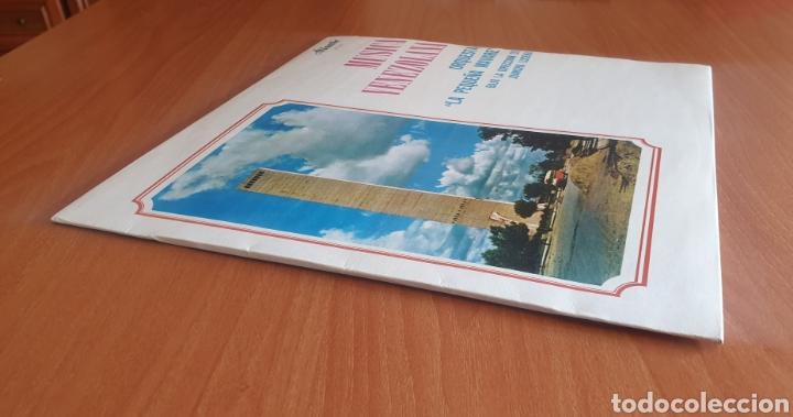Discos de vinilo: LP ORQUESTA LA PEQUEÑA MAVARE DE JUANCHO LUCENA - Música Venezolana (Venezuela - Atlantic - 1970) - Foto 4 - 244695105