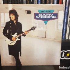 Discos de vinilo: GARY MOORE - EMPTY ROOMS (SUMMER 1985 VERSION). Lote 244712120
