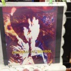 Discos de vinilo: GREEN MAGNET SCHOOL - BLOOD MUSIC / ALBUM VINYL SUB POP GERMANY 1991. NM-NM. Lote 244712950