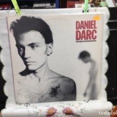 Discos de vinilo: DANIEL DARC - SOUS INFLUENCE DIVINE / ALBUM VINYL FRANCE 1991. NM-NM. Lote 244714005