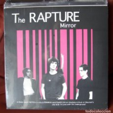 Discos de vinilo: THE RAPTURE - MIRROR LP. Lote 244720425