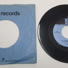 Discos de vinilo: THE CARAVELLES. SINGLE. MADE IN ENGLAND 1968. PYE RECORDS.. Lote 244720920