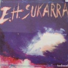 Discos de vinilo: EH SUKARRA. ESAN OZENKI 92.. Lote 244721975